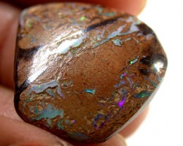 UNIQUE PATTERN KOROIT OPAL 16.15 CTS  OM 1907