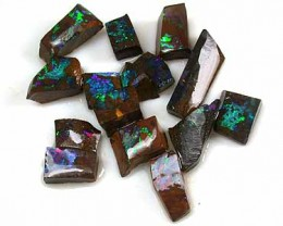 ROUGH BOULDER OPAL PARCEL 90 CT GR418