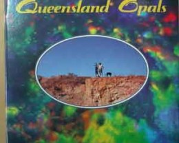 BEAUTIFUL QUEENSLAND OPALS