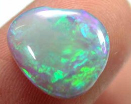 BLACK CRYSTAL OPAL GEM 2.25 CTS B115