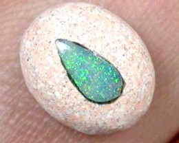 "NEW ""SHIN CRACKER"" OPAL FO164"