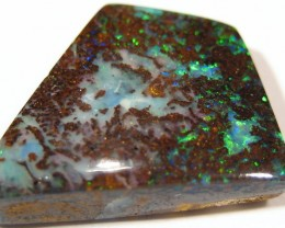YOWAHOPALS* 15.95ct Quality Boulder Opal from Australia.