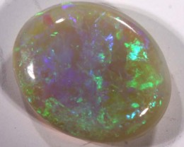 N6 SOLID OPAL STONE  1.15 CTS  TBO-3309