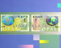 COLLECTORS MINT OPAL  COVER  1995   JO 145  ML