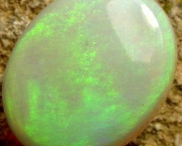 QUALITY N5 GREY OPAL FROM LIGHTNING RIDGE 1.6 CTS [S895 ]