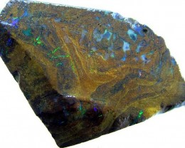BOULDER ROUGH FROM QUILPIE 20.4  CTS  [BY19 ]