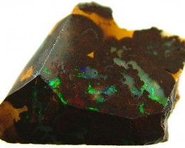 BOULDER ROUGH FROM QUILPIE 17.5 CTS  [BY41 ]