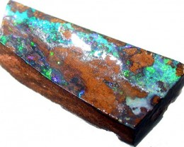 BOULDER ROUGH  FROM QUILPIE 13 CTS  [BY304 ]
