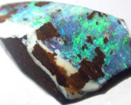 BOULDER ROUGH  FROM QUILPIE  5.7 CTS  [BY368 A]3