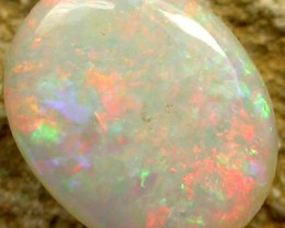 N8 CRYSTAL OPAL FROM LIGHTNING RIDGE 0.53 CTS [S1036 ]