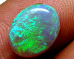LIGHTNING RIDGE SOLID CUT OPAL 1.2 CT DO-20