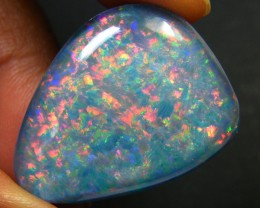 LARGE TRIPLET OPAL  FROM OLD STOCK   29.65  CARATS T1161