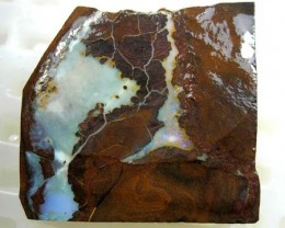 QUALITY BOULDER OPAL ROUGH  PREFORMED   160 CTS