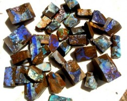 (ROR) BOULDER OPAL ROUGH AA+ QUALITY 2650 CTS / 530 gms