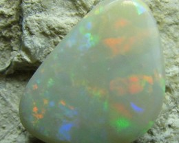PASTEL MULTI COLORS IN THIS CUT STONE