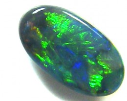 SMALL GEM RING STONE OPAL .40 CTS JO 268