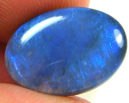 FRESH CLEAN SEA BLUE OPAL 3.95  CTS JO 280