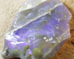 CRYSTAL OPAL ROUGH  10 CTS FJP 2243