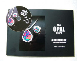 OPAL BOOK WITH FREE  DVD