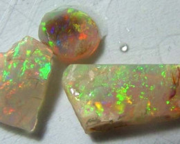 OPAL ROUGH (PARCEL) 5.85 CTS DT-4135