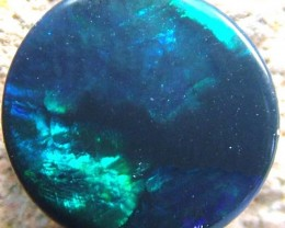 SOLID STONE FROM LIGHTNING RIDGE -N3- 1.21CTS  [ CD41 ]