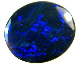 BLACK OPAL L.RIDGE 1.30 CTS SFJ 1606