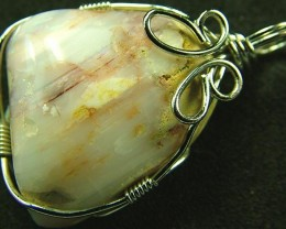 SPENCER OPAL PENDANT  -IDAHO 26.6 CTS [VS984 ]