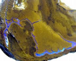 Grade B Yowah Opal Rough   60 CTS [RYB558]
