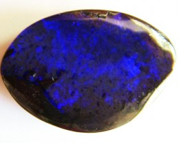 BEAUTIFUL  BOULDER OPAL 11CTS TBO-5476
