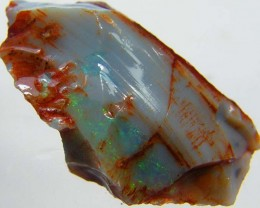 ALLANS RISE ROUGH OPAL 23 CTS [SP2272 ]
