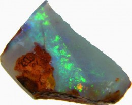10.3 CTS ALLANS RISE COLOURFUL ROUGH OPAL  [SP2287 ]