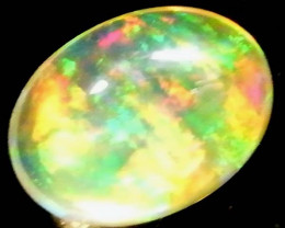 [VO] STUNNING MEXICAN HIGH DOMED OPAL   1.15  CTS [VS1992 ]