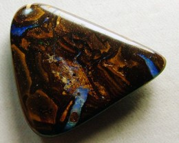 57 CTS BOULDER OPAL STONE lo-4506