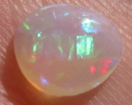 .47ct Brazilian freeform Red Blue Purple Green A814