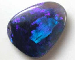 BLACK OPAL FIRE 1.95CT L1947