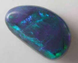 BLACK OPAL FREE FORM 1.20CT L1951