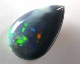 BLACK OPAL FREE FORM .45CT L1969
