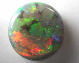 FIRE OPAL DOUBLE SIDED 1.45CT L1971