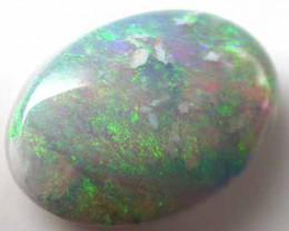 BLACK OPAL FIRE 2.05CT L1976