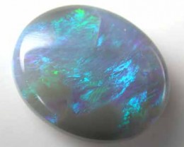 GREEN BLUES  OPAL FIRE 2.75CT L1997