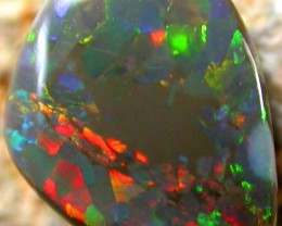 FIREY BRIGHT SOLID OPAL [ JC 11 ] .70      CTS