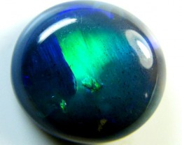 VIDEO STUNNING RICH ROLLING FIRE BLACK OPAL 3.85CT L2180