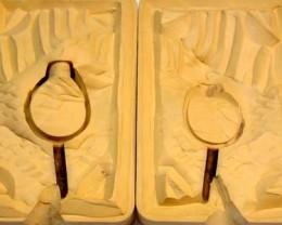 Rubber Moulding Handmade Designs SCO107
