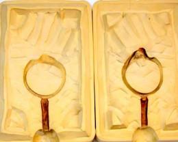 Rubber Moulding Handmade Designs SCO123