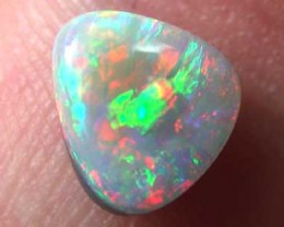 OPAL MULTI COLOUR FLASH 1.05CT B377
