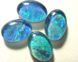 TRIPLET OPAL  2 CTS 3 PCS-AS-1448