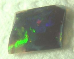 1.90 CTS BLACK OPAL RUB L.RIDGE AS-1851