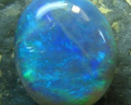 BLACK OPAL FROM DOWN UNDER AUSTRALIA 1.35 CTS