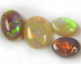 FOUR MULTI FIRE OPAL 2.15  CTS  OT 915