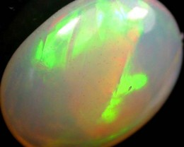 BRIGHT WELO  OPAL    -ETHIOPIA  1.70 CTS [BS2127 ]